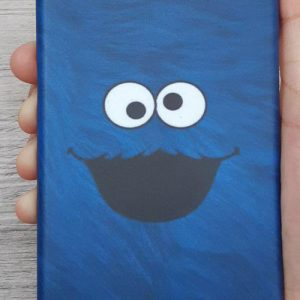 Hasil cetak custom casing karakter Monster Inc CPD0516