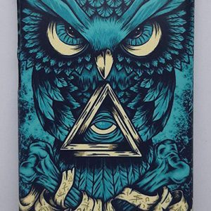 Casing-Handphone-Art-Design-Owl-COPD615