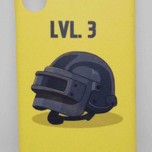 Casing-Handphone-PUBG-Level-3-Helmet-COPD664