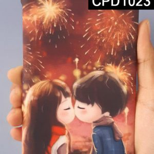 Pelindung-Handphone-Couple-Anime-Love-Kiss-CPD1023