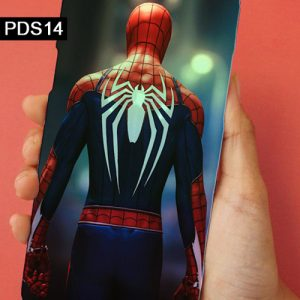Casing HP karakter Spider-Man PDS14