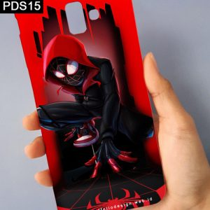 Casing HP karakter Spider-Man PDS15