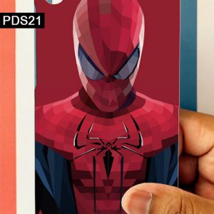 Desain hp motif Superhero Spiderman PDS21