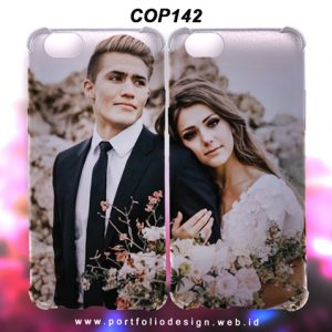 Casing Foto Couple Romantis COP142