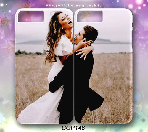 Casing Foto Couple Romantis COP146