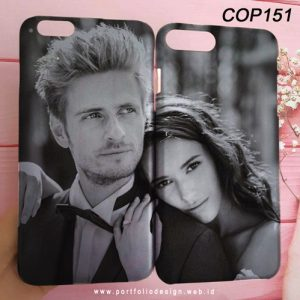Casing Foto Couple Romantis COP151