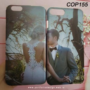 Casing Foto Couple Romantis COP155
