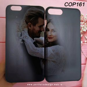 Casing Foto Couple Romantis COP161