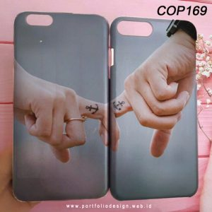 Casing Foto Couple Romantis COP169