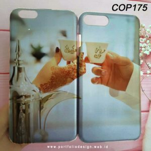 Casing Foto Couple Romantis COP175