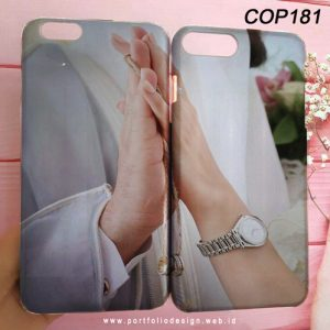 Casing Foto Couple Romantis COP181