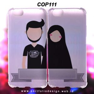 Casing Handphone Couple COP111
