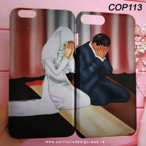 Casing Handphone Couple COP113