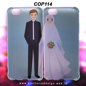 Casing Handphone Couple COP114