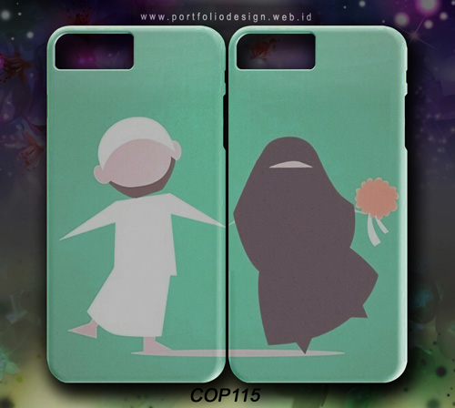 Casing Handphone Couple COP115