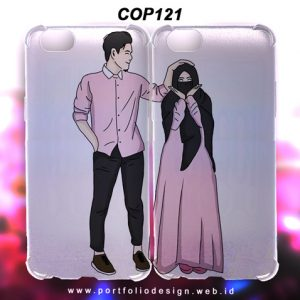Casing Handphone Couple COP121