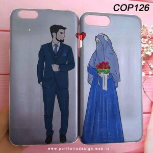 Casing Handphone Couple COP126