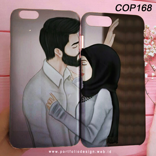 Casing Handphone Couple COP168