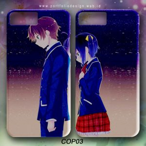 Couple Anime Romantis COP03