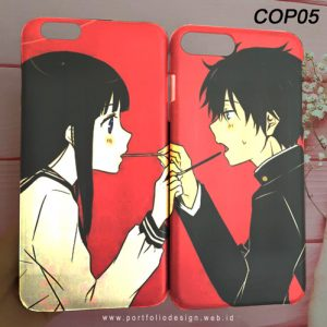 Couple Anime Romantis COP05