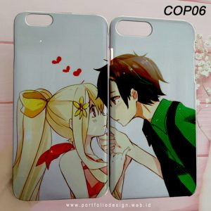 Couple Anime Romantis COP06