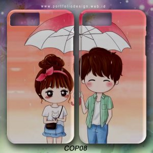 Couple Anime Romantis COP08