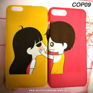 Couple Anime Romantis COP09