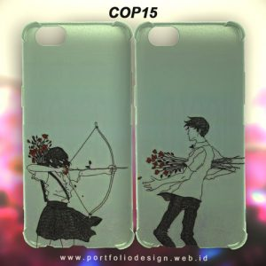 Couple Anime Romantis COP15
