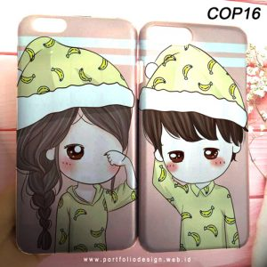 Couple Anime Romantis COP16