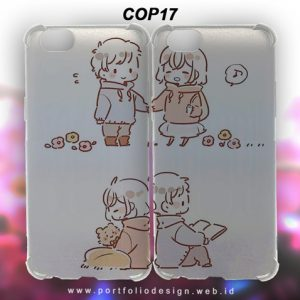 Couple Anime Romantis COP17