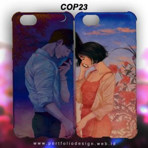 Couple Anime Romantis COP23