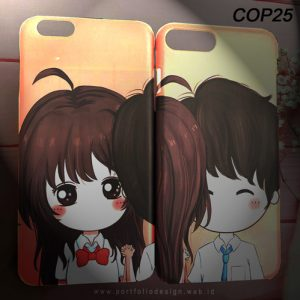 Couple Anime Romantis COP25
