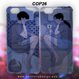 Couple Anime Romantis COP26