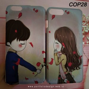 Couple Anime Romantis COP28