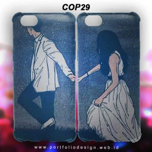 Couple Anime Romantis COP29