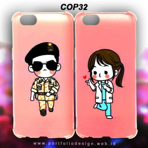 Couple Anime Romantis COP32