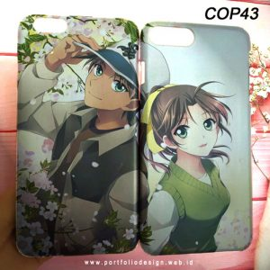 Desain Casing Couple Anime COP43