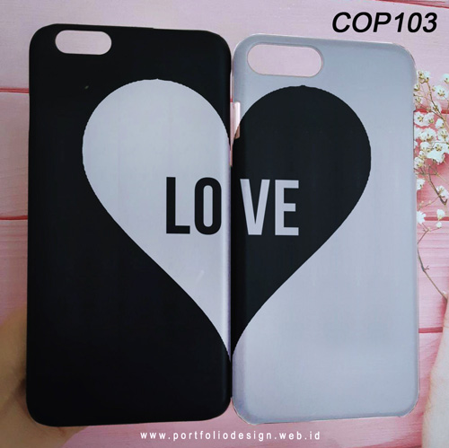 Expresi Couple Romantis COP103B
