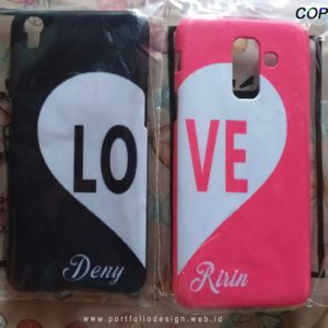 Expresi Couple Romantis COP103