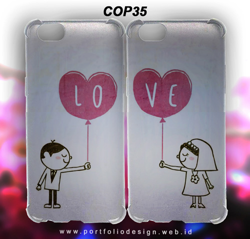 Expresi Couple Romantis COP35