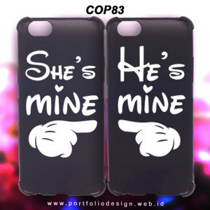 Expresi Couple Romantis COP83