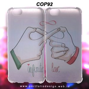 Expresi Couple Romantis COP92