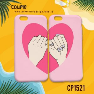 Expresi Couple Romantis CP1521