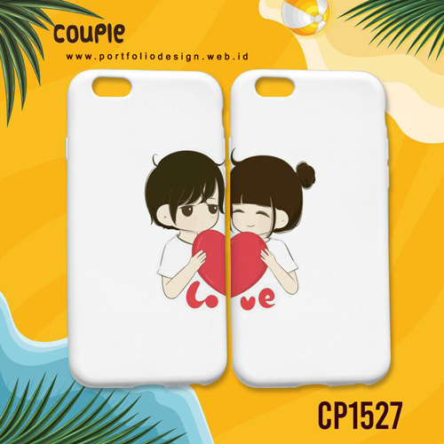 Expresi Couple Romantis CP1527