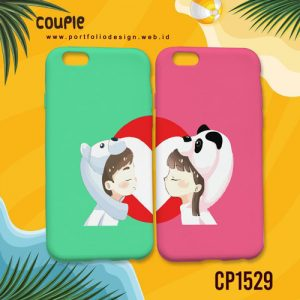 Expresi Couple Romantis CP1529