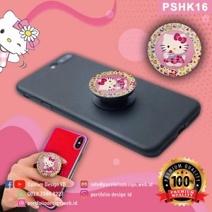 Pop socket hp karakter Hello Kitty PSHK16