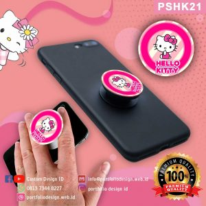 Popsocket hp karakter Hello Kitty PSHK21