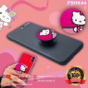 Popsocket hp karakter Hello Kitty PSHK44