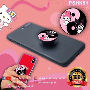Popsocket hp karakter Hello Kitty PSHK51