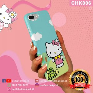 Casing hp hello kitty CHK006